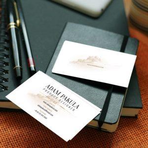 تخفیف چاپ کارت ویزیت در کرج