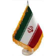 چاپ و تولید پرچم رومیزی و تشریفات در کرج