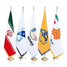 پرچم رومیزی چیست؟ چاپ پرچم در کرج