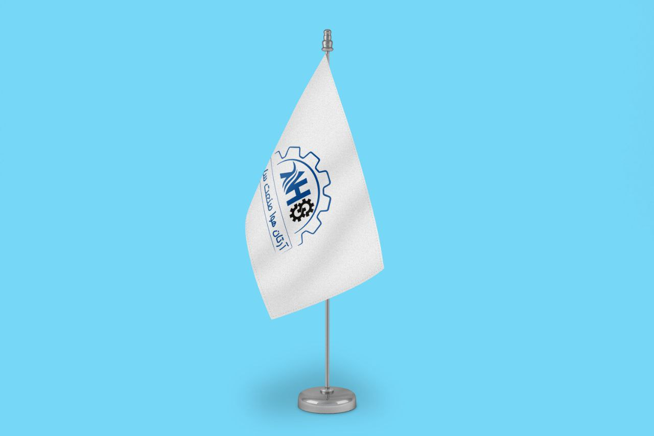 پرچم رومیزی چیست؟ چاپ پرچم رومیزی در کرج